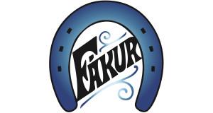 Fákur merki 2013 liggjandi